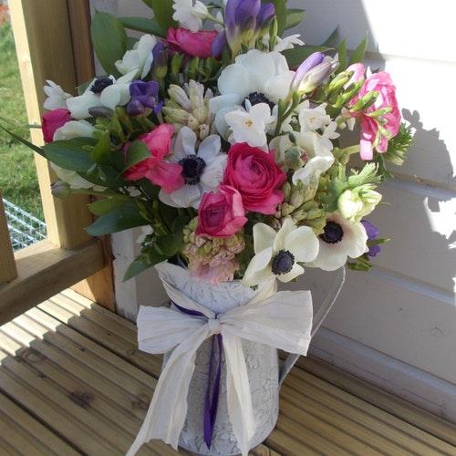 Bedfordshire Funeral Flowers Bereavement Flowers
