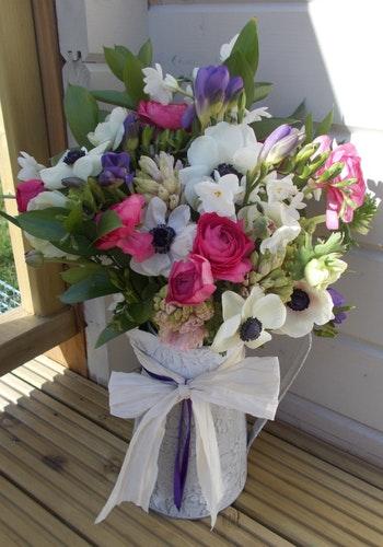 Milton Keynes Bereavement Flowers 10
